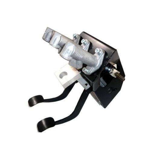 MK 1/2 Cortina Bias Pedal Box, Hydraulic Clutch (BC007)