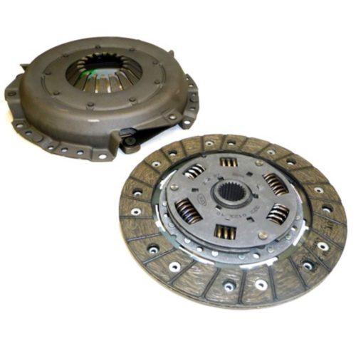 Hydraulic- Standard Pinto Clutch (BC008HYD)