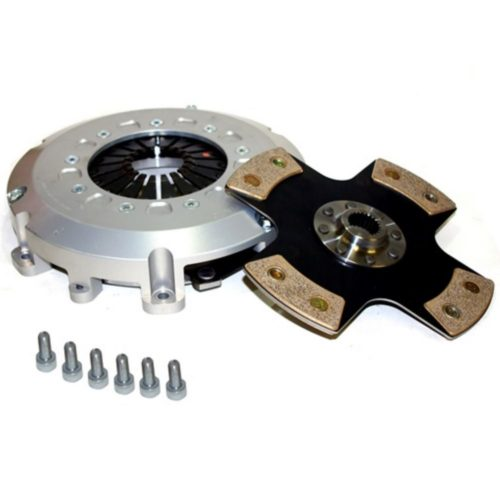 "Heavy Duty Pinto Ceramic Paddle Clutch Kit "" Hydraulic Only"" (BC008PAD-HYD)"