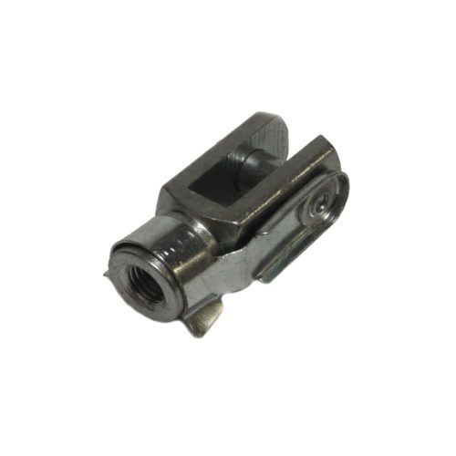 """5/16"""" UNF With 8mm Locating Pin Quick Release Clevis Cotter Pin (BC022)"""