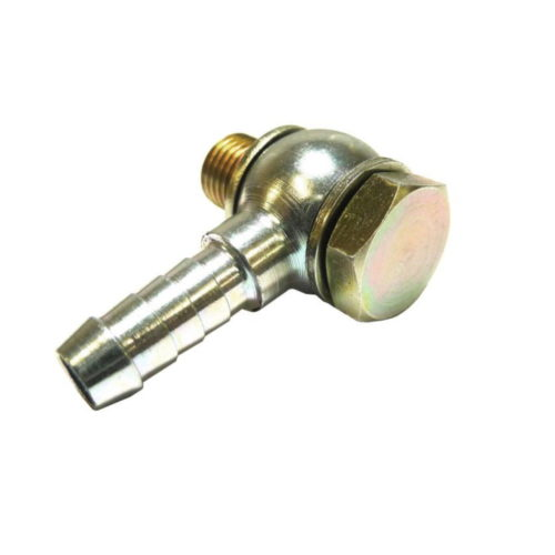 Push on Fittings - 8mm (BC024)