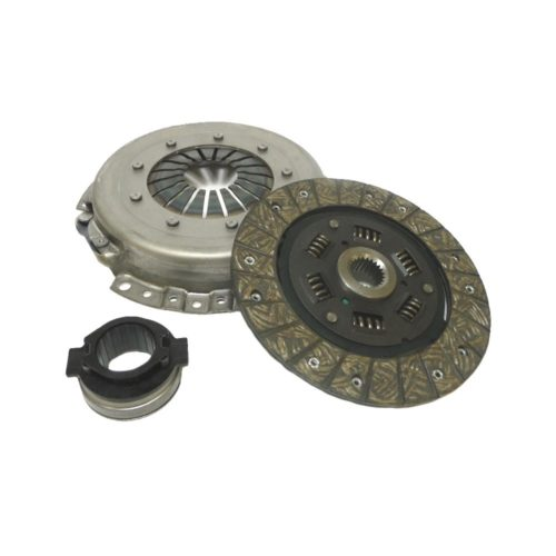 X-Flow to Type 9 Clutch (BC027)