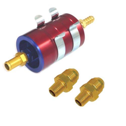 Motorsport Fuel Filter (BULLETA3-R)