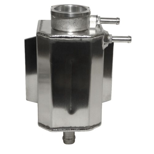Water Expansion Tank - Raw Finish (1.0L) (C001)