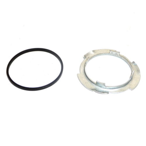 Fuel Tank Sender Unit Retaining Ring - 4 Tab (CF004)