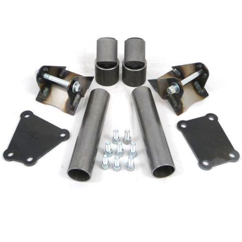 Duratec Chassis Mount Kit (D003)