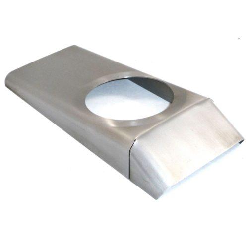 Gearbox Tunnel Raiser Plate (DRT004)