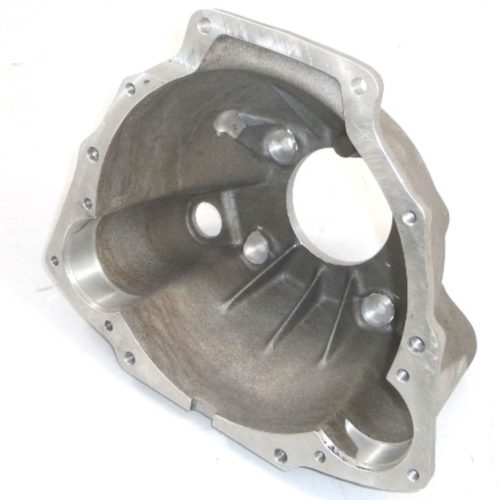 Aluminium Bellhousing (RS2000) Rocket/Type 9 Gearbox (DRT011)