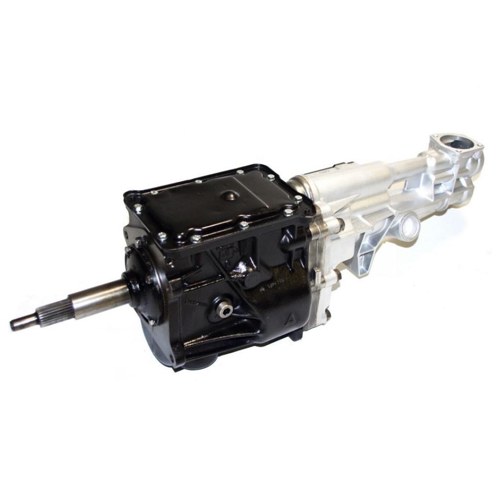 Type 9 Gearbox