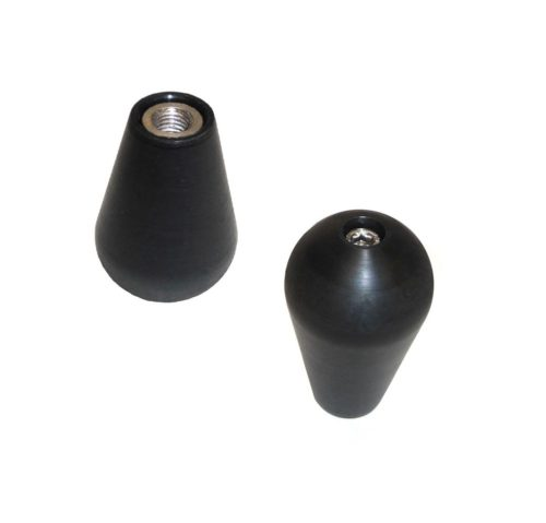 Nylon Machined Gear Knob (DRT035)