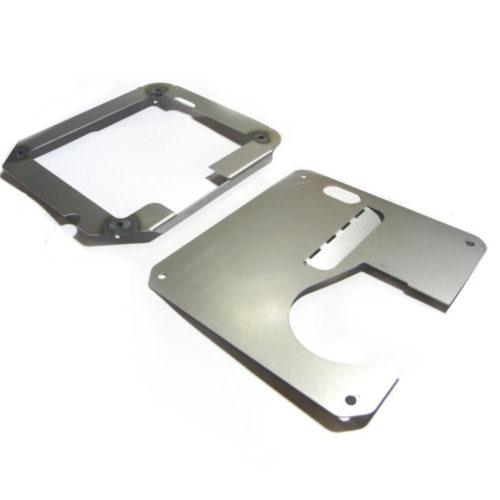 Sump Baffle Kit. X-Flow / Pre X-Flow - Front Drop Sump (M010)