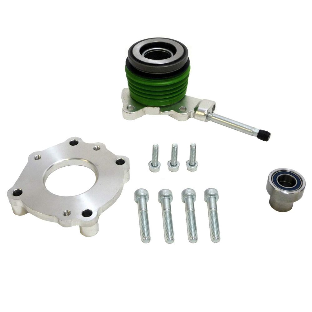 Ford Zetec to Mazda Gearbox Hydraulic Release Bearing Kit (MX5-002)