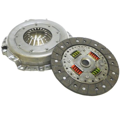 Ford Zetec To Mazda Gearbox Standard Organic Clutch Kit (MX5-014)