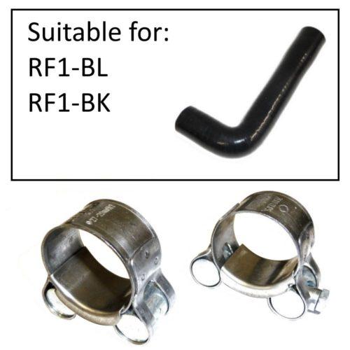 RF1 Hose Clips (RF1C)
