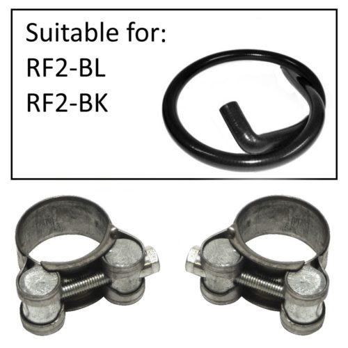 RF2 Hose Clips (RF2C)