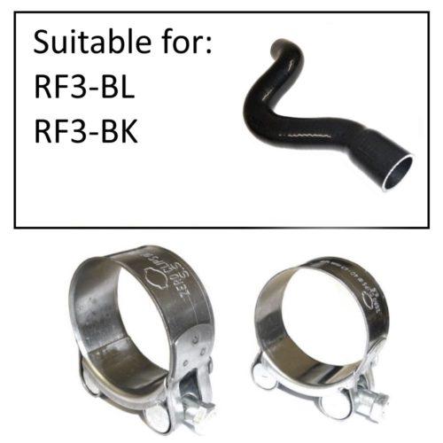 RF3 Hose Clips (RF3C)