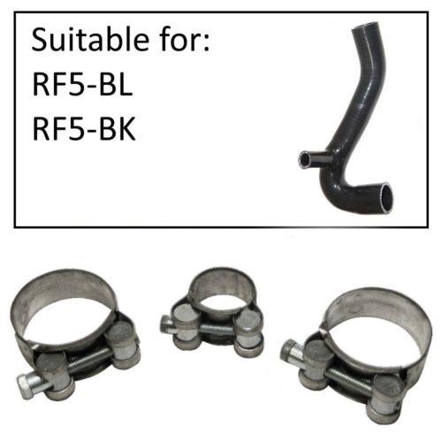 RF5 Hose Clips (RF5C)