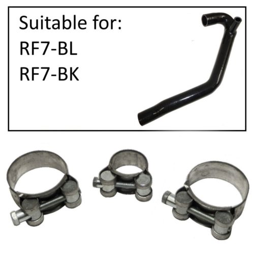 RF7 Hose Clips (RF7C)