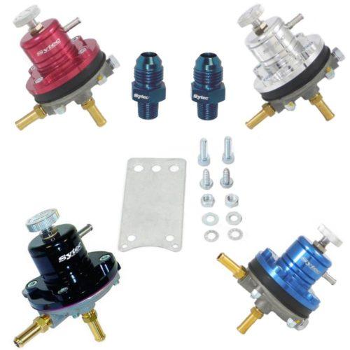 Sytec Fuel Pressure Regulator (SAR005)