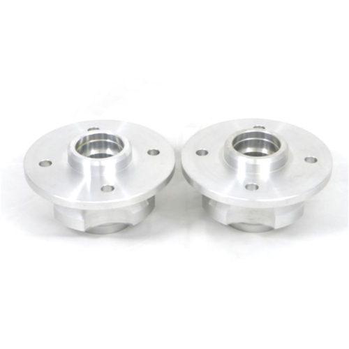 Aluminium GRP4 Hubs (SS007)