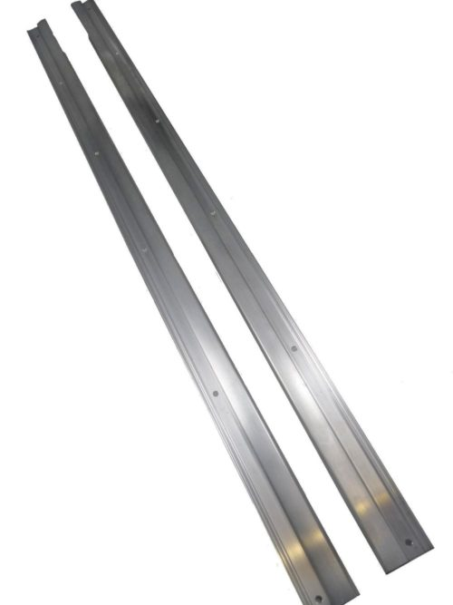 Aluminium Door Trims MK 2 Escort (TC004)