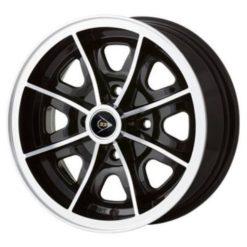 Dunlop D1 Replica Wheel 5.5 X 13 (WD15.5)
