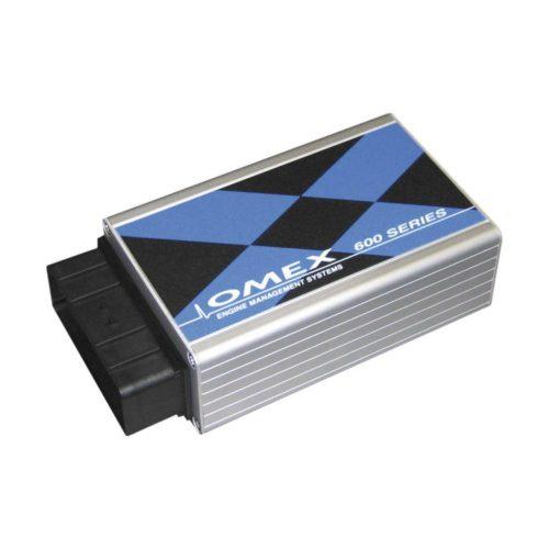 Omex 600 ECU (Only) (Z027OMEX_600_ECU)