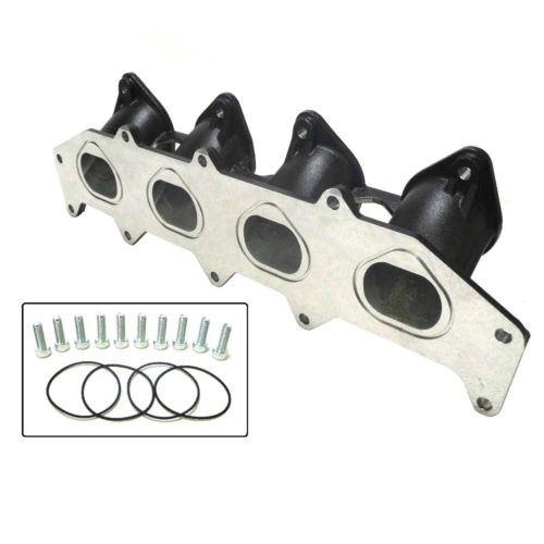 ST170 Port Matched Inlet Manifold DCOE - 24 Degree (ST170 ONLY) (Z027OMEX_ST170_INLET MANIFOLD_SS_45mm)