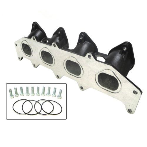 ST170 Port Matched Inlet Manifold DCOE - 5 Degree (ST170 ONLY) (Z027OMEX_ST170_INLET MANIFOLD_STD_45mm)