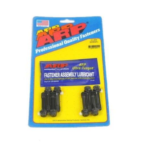 Zetec ARP Rod Bolts Black Top (9mm X 37.5mm) 6005 (Z044)