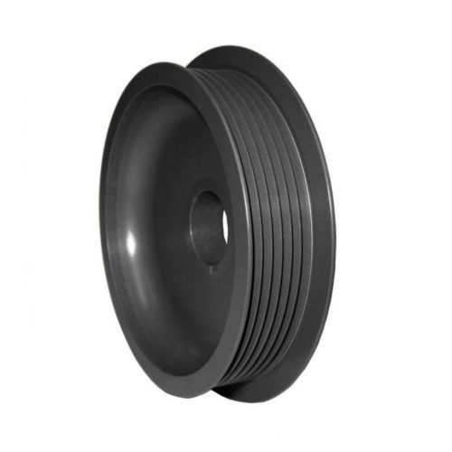 Zetec Lightweight Aluminium Under Drive Bottom Pulley (Z064)
