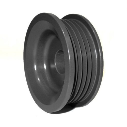 Zetec Lightweight Aluminium Alternator Pulley (Z067)