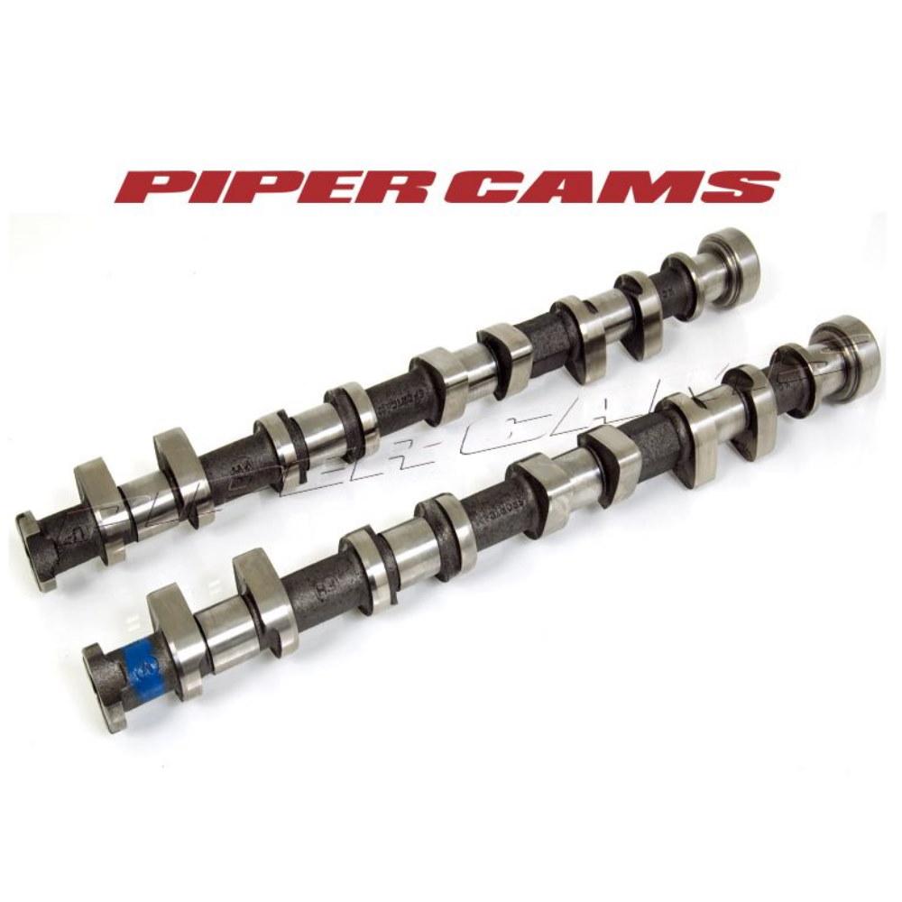 Piper - Zetec Blacktop High Lift Cams