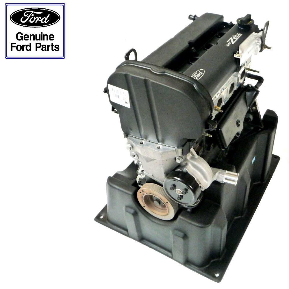 2 0l Zetec Engine Auto Z070 2 0 Retroford