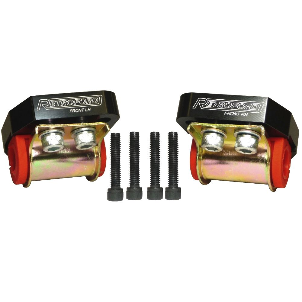 Anti Roll Bar Adaptor Bracket Kit (CS013-KIT)