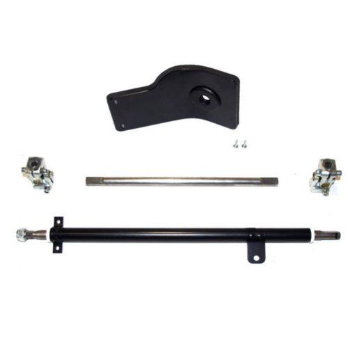 Column And Floor Plate Kit (LHD) (CS016LHD)