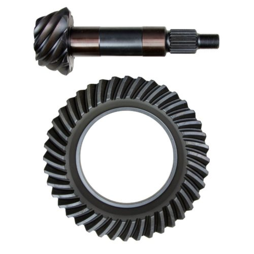English Crownwheel and Pinion