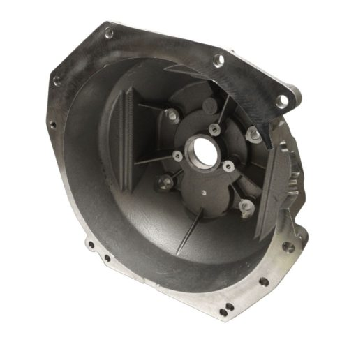 Duratec To Type 9 Bell Housing (D010)