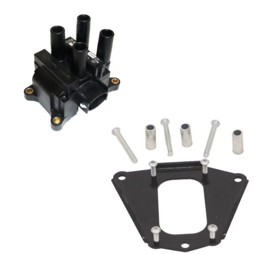 Coil Packs and Brackets