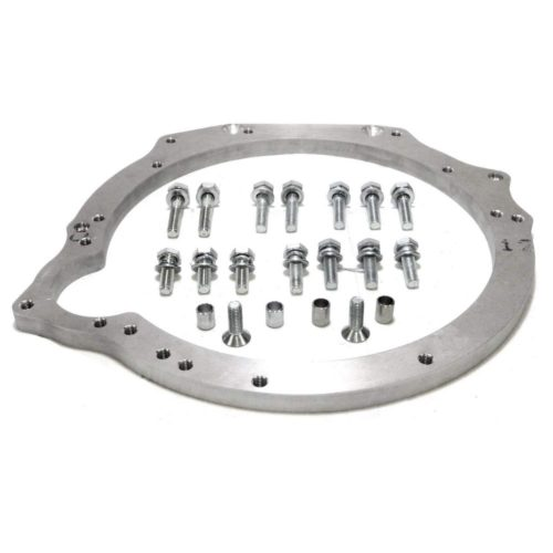 Ford Zetec To Mazda Gearbox Adaptor Plate Kit (MX5-001)