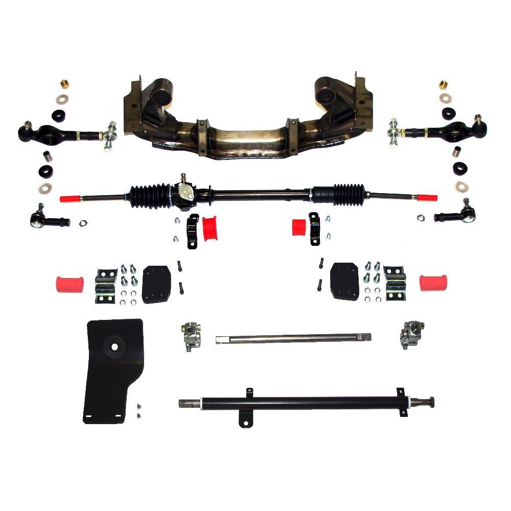 MK2 Cortina - Rack and Pinion - Steering Kit - 2.9 Ratio (SS017-2.9*H)