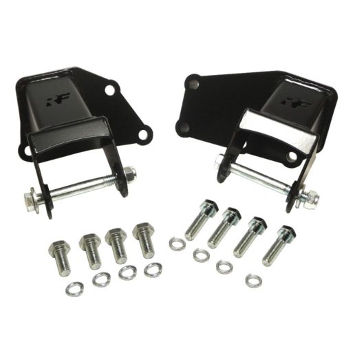 Zetec World Cup Engine Mounts (Z002)