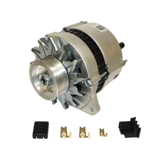 Alternator For Zetec Application (Z023)