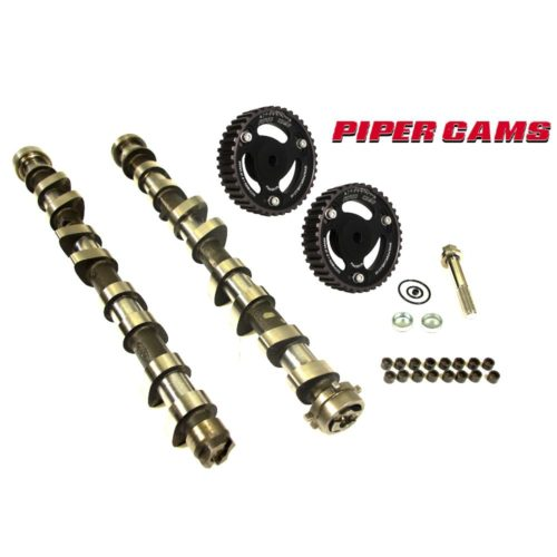 Piper - Focus ST170 - High Lift Cams Re-Profiled Full Kit with VVT Delete