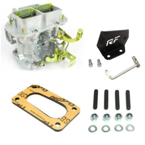 Carburettor Parts and Spares