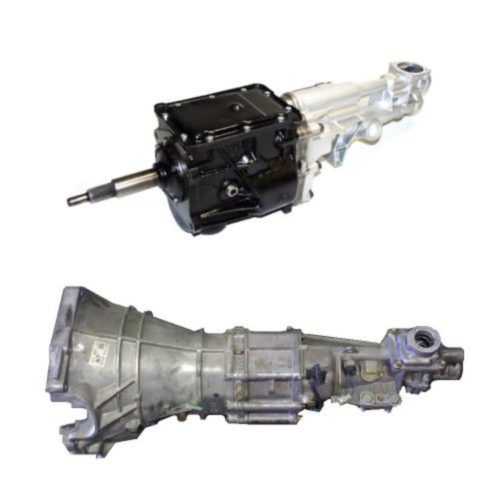 Complete Gearboxes