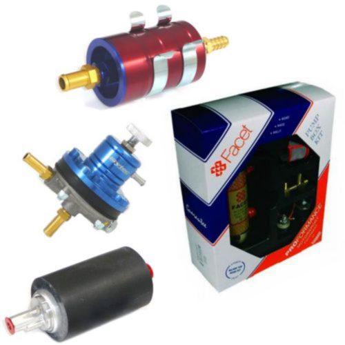 Fuel Filters, Pumps and Regulators