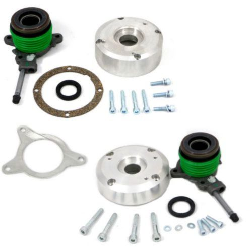 Hydraulic Clutch Components and Release Bearings