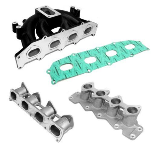 Inlet Manifolds and Gaskets