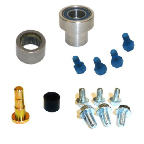 Nuts, Bolts and Spigot Bearings